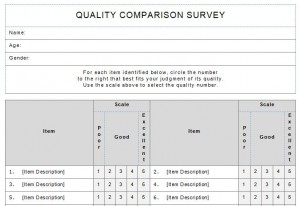 Quality assurance checklist quality assurance checklist for Quality assurance program template