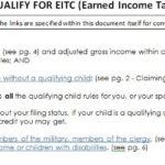 Do I Qualify for EITC